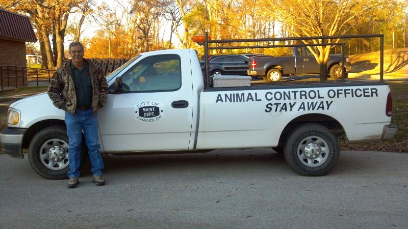 Animal Control Services